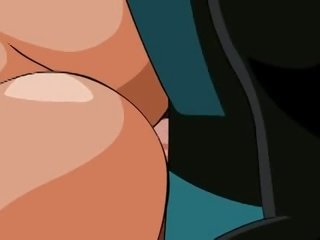 Cartoon Network porno klipy